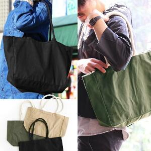 トートバッグ バッグ バック 鞄 かばん コットン 肩掛け マリン 通学 通勤 A4サイズ レディース メンズ 春 春物