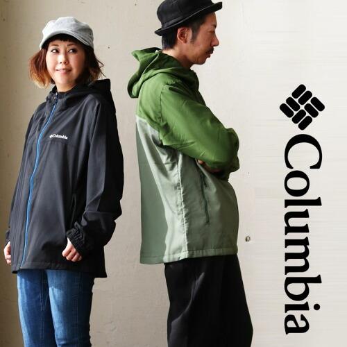(コロンビア) Columbia マウンテンパーカー ジャケット ボーズマンロックジャケット オムニシールド