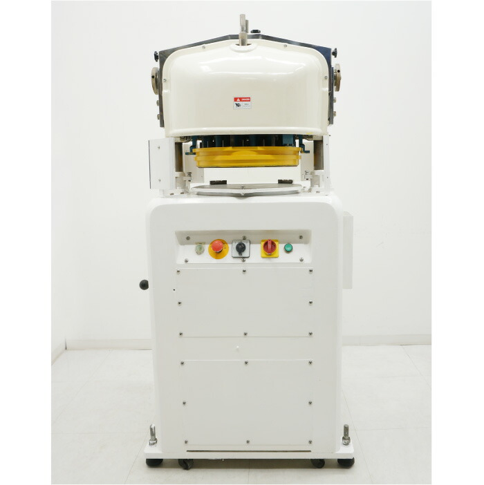 【引取限定】分割・丸め機 DR30A 鎌田機械製作所 2009年 ディバイダーラウンダー 製パン 中古【見学 横浜】