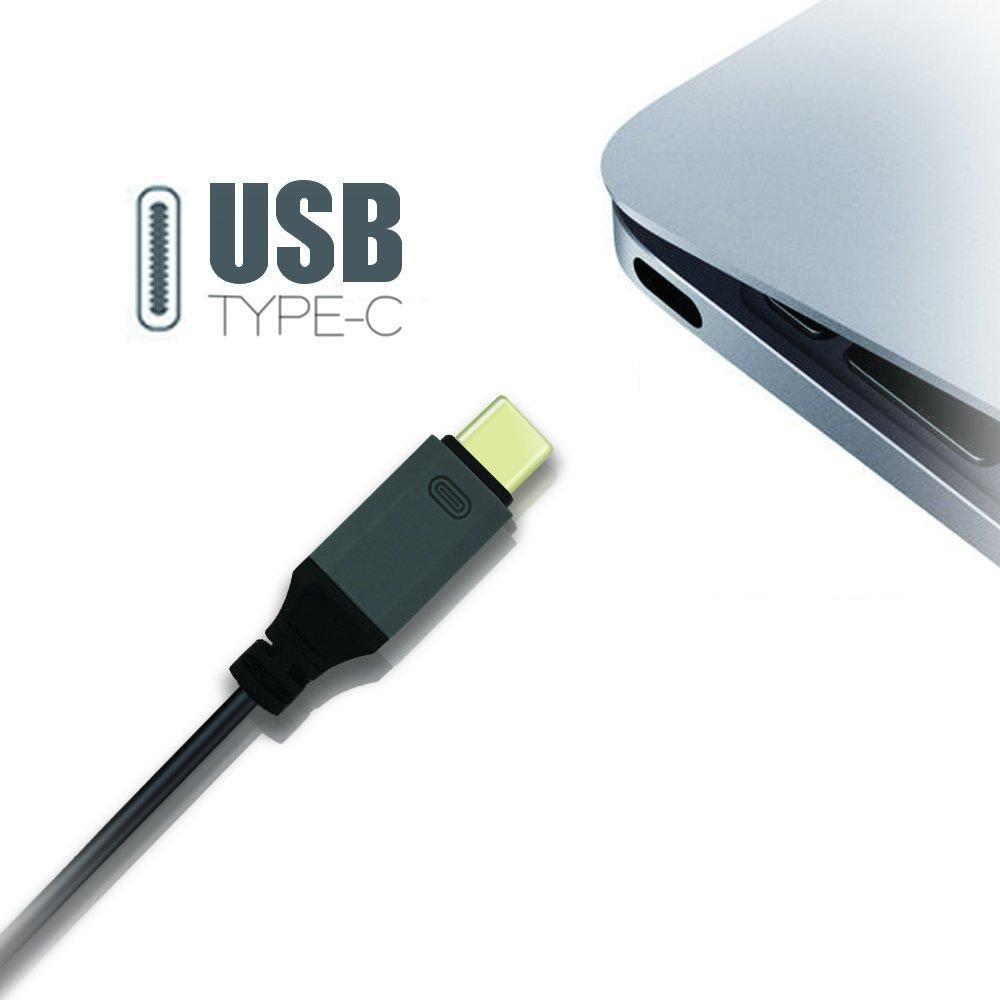 【楽天市場】【送料無料】USB Type-C To HDMIケーブル 2m 変換アダプタ 3D / 4K