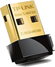 中古パソコン Buffalo製新品USBワイヤレス無線アダプタパソコンと同時購入なら送料無料/R-wlan-001/中古
