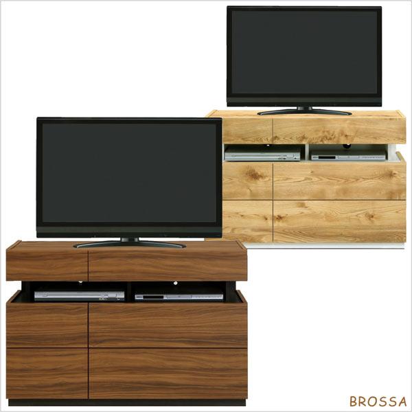 幅120cm 国産テレビボード