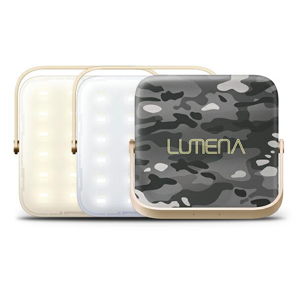 LEDランタン LUMENA7 ルーメナー7