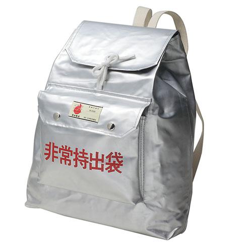 防災リュック【日本防炎協会認定品】