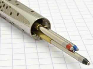 カランダッシュ 複合筆記具 RNX.316 マルチファンクション