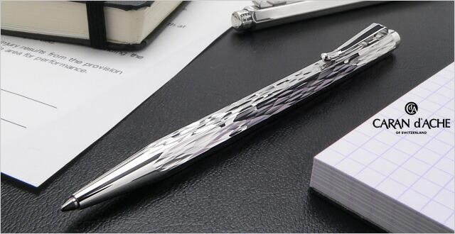 Caran d'Ache Ballpoint pen Limited Eclidor Summer Limited Edition 2009 YN0890-180J Venetian