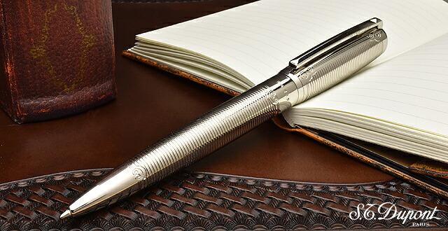 デュポン ボールペン ラインD 415673 アラベスク