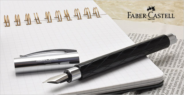 Faber-Castell Ambition Rhombus