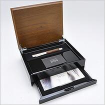 ファーバーカステル 万年筆 限定品 ペン・オブ・ザ・イヤー 2010年 シークレット・オブ・アート