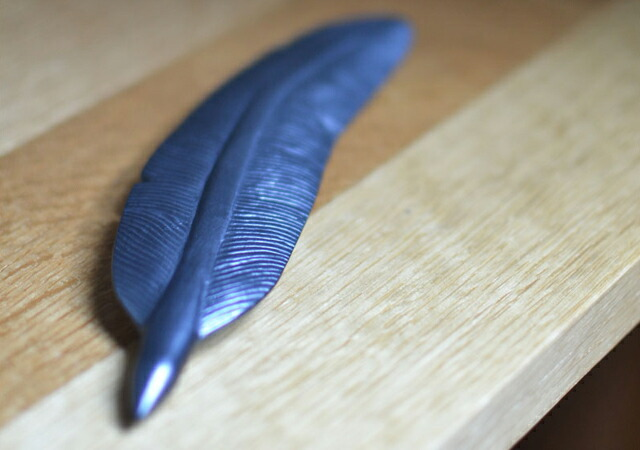 アイデア文具・雑貨 バトルスタジオ グラファイトオブジェ asb-clquill クイル ラージ 鉛筆/オブジェ