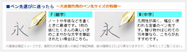 Pent Onishi-seisakusho Fountain pen Acetate Nishikigoi