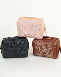 Square Pouch 19AW