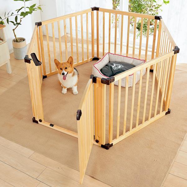 木製サークル フレックス2