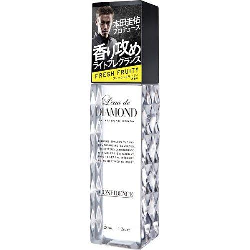 【ロード ダイアモンド】  ロードダイアモンド バイ ケイスケ ホンダ ライトフレグランス コンフィデンス SP 120ml