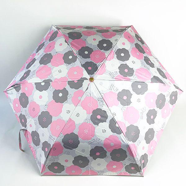 折り畳み すみっこ 傘 ぐらし