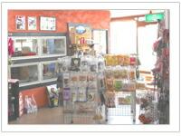 ペットショップサロン ベッキー店舗