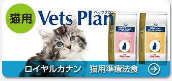 ベッツプラン猫用準療法食
