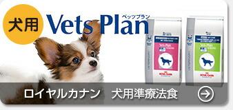 ベッツプラン犬用準療法食
