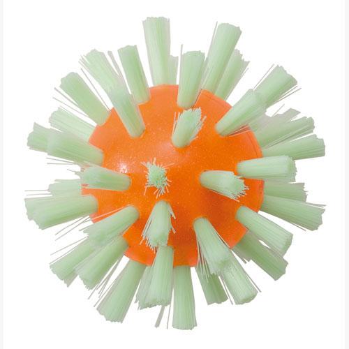 ペティオPetioペット歯ブラシTOYボールは楽しい鈴入