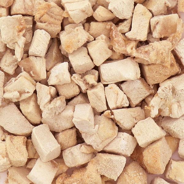 ペティオ素材そのままマグロのフリーズドライの原材料