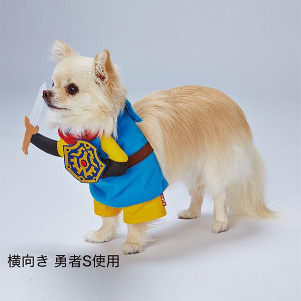 ペティオPetio犬用変身着ぐるみウェアはSNSやブログなどの撮影にもピッタリ