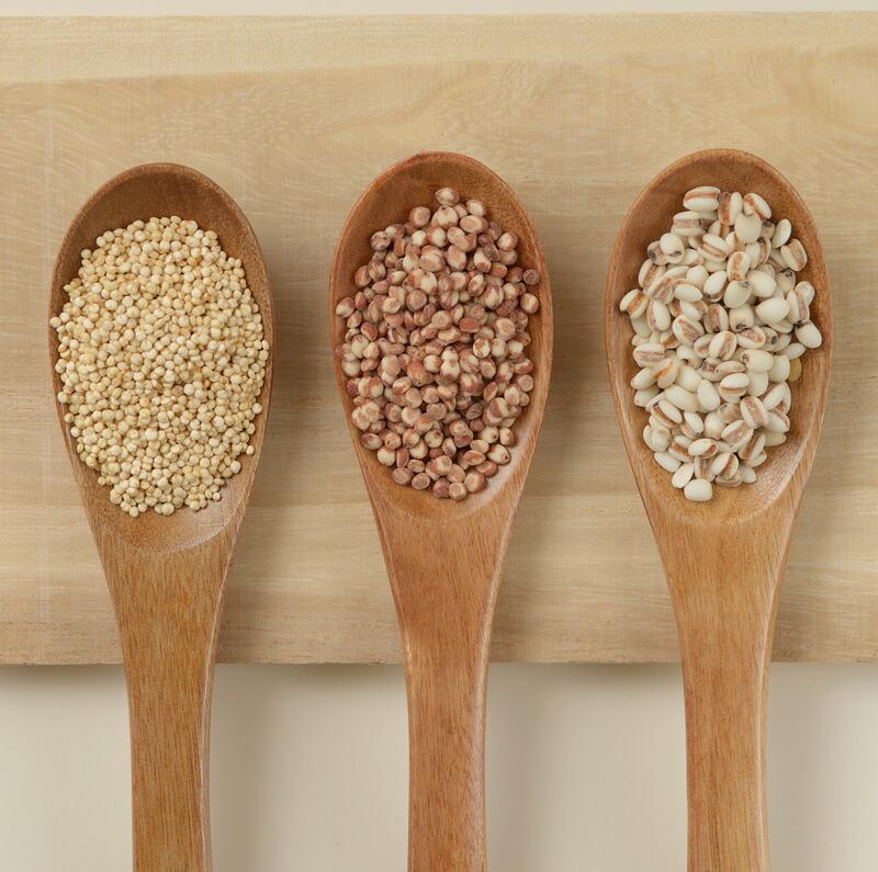 ナチュラリー・フレッシュ古代穀物 の詳細