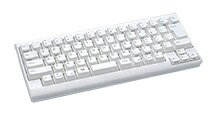 HHKB Professional Lite2 for Mac 日本語配列 USB/白