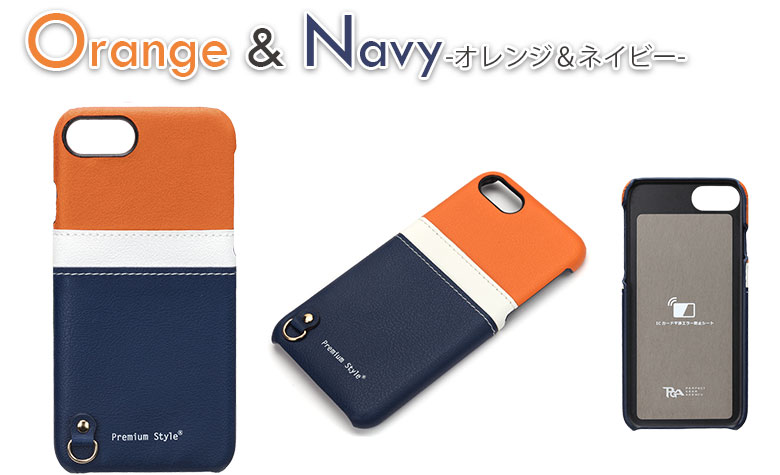 iPhone7 / 6s / 6  POCKET CASE