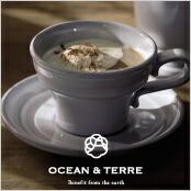 -OCEAN & TERRE- Cafe