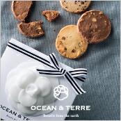 -OCEAN & TERRE-カメリアクッキー