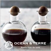 -OCEAN & TERRE-だし醤油