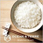 -OCEAN & TERRE-極上米
