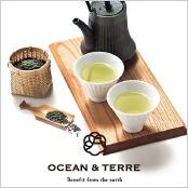 -OCEAN & TERRE-グリーンティー