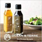 -OCEAN & TERRE-北海道野菜ドレッシング