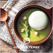 -OCEAN & TERRE-北海道野菜スープ最中