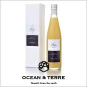 -OCEAN & TERRE- ジュース