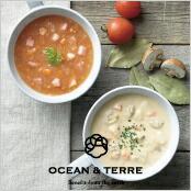 -OCEAN & TERRE- KIWAMIスープ