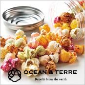 -OCEAN & TERRE-プレミアムポップコーン