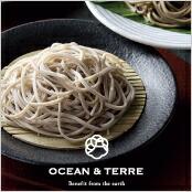 -OCEAN & TERRE- 蕎麦