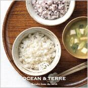 -OCEAN & TERRE- 雑穀十八選&もち麦ごはんセット