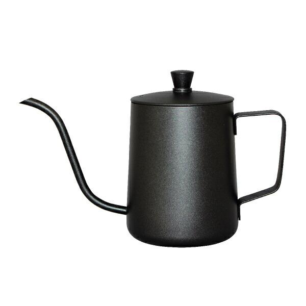 ホームメイドカフェ ドリップポット(黒)