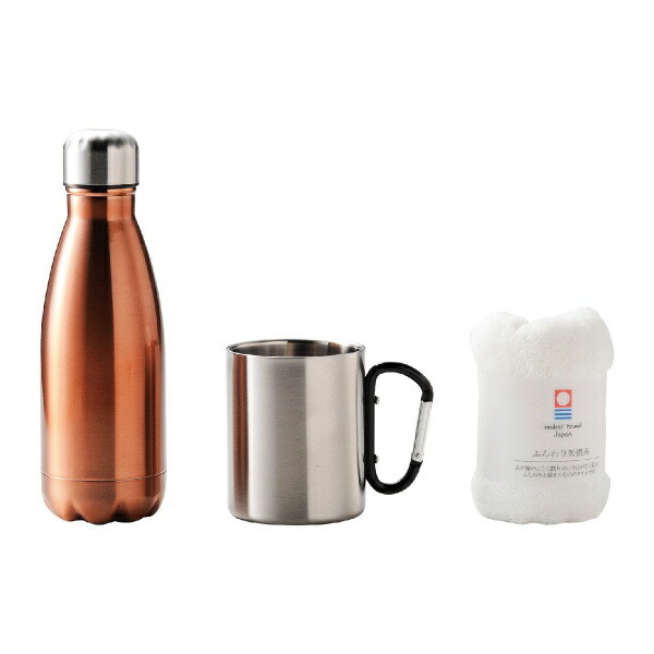 Energy bottle デラックスセット