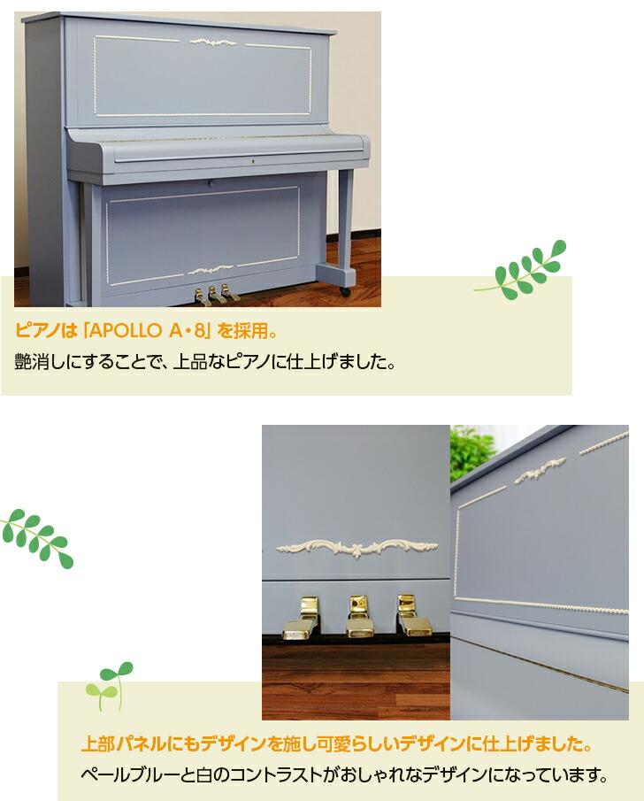 【ロイヤルブルー・Royal Blue】商品説明画像