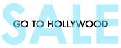【SALE】GO TO HOLLYWOOD(ゴートゥーハリウッド)