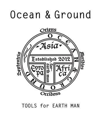 OCEAN & GROUND(オーシャン&グラウンド)
