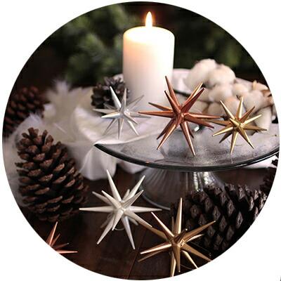 クリスマスの星 ベツレヘム