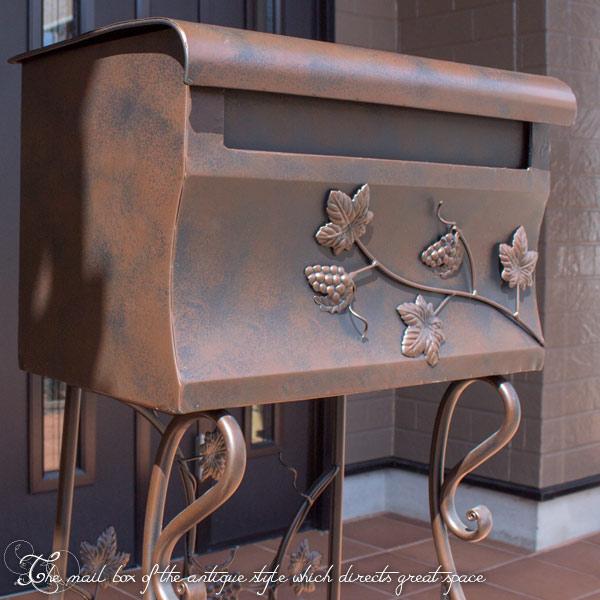 メールボックス mail box 郵便ポスト