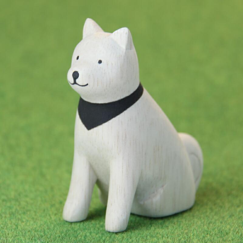 ぽれぽれ動物/アキタイヌ
