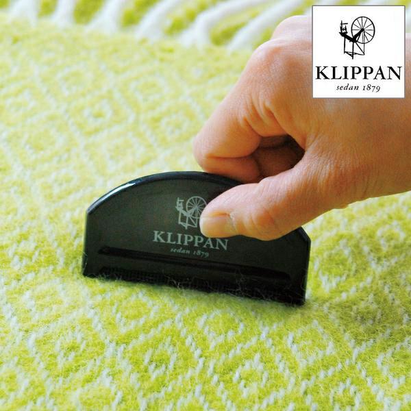 KLIPPAN/ウールコーム