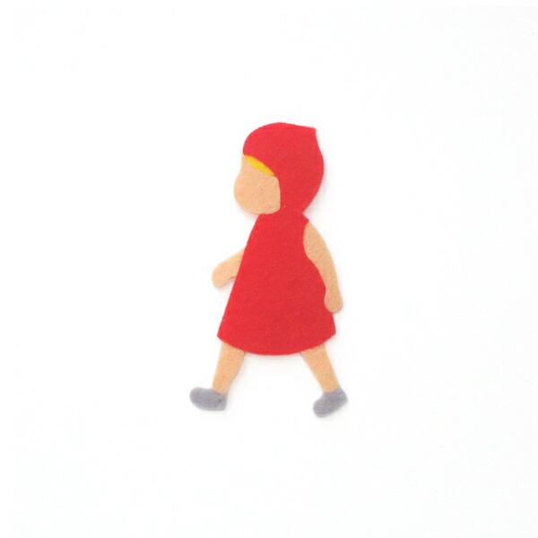 リバース プロダクツ/赤ずきん